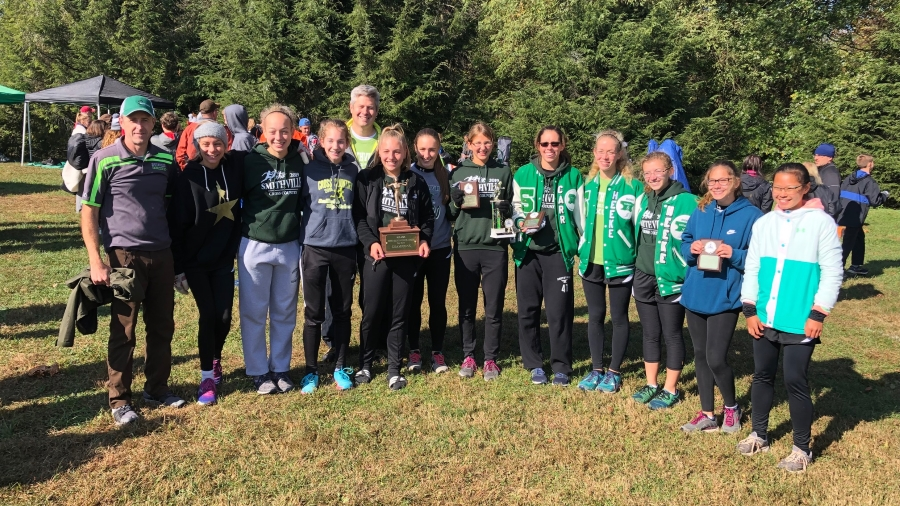 Smithville Girls Cross Country