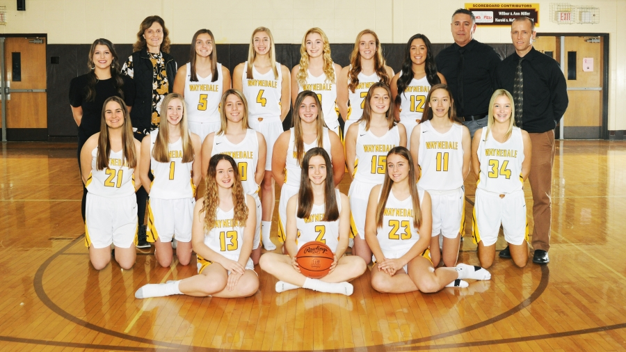 Waynedale Girls Basketball